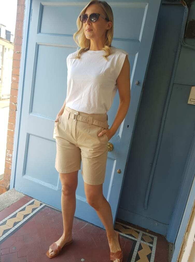 Nobella Shorts