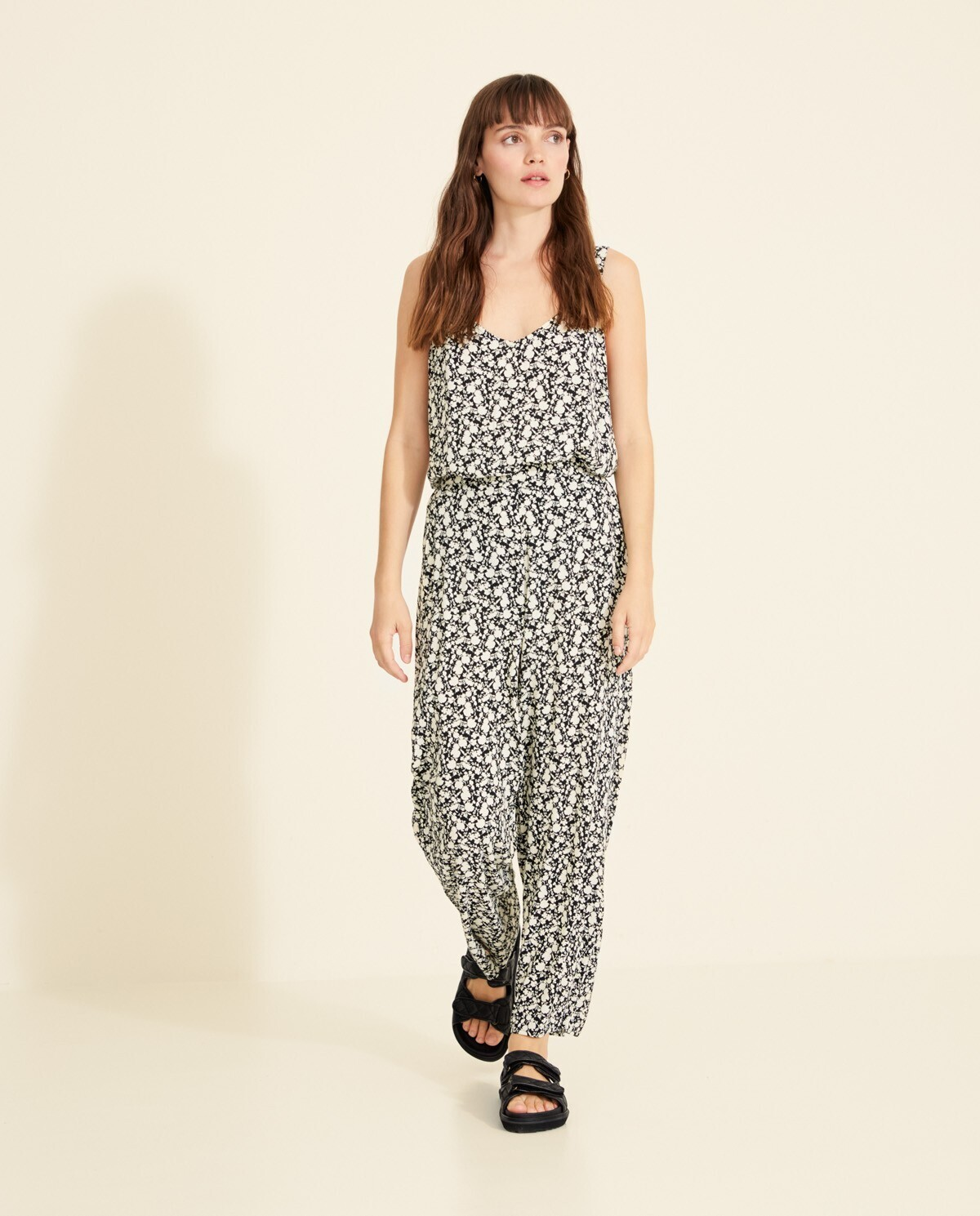 Flora Trousers 34836