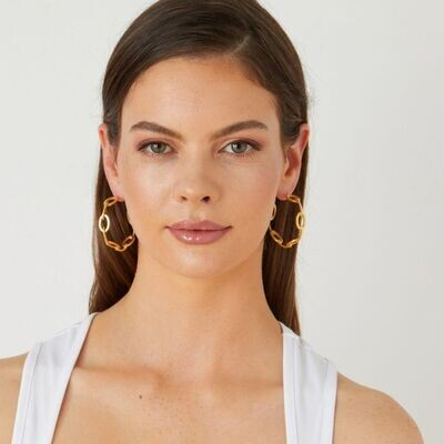 Atalanta Earrings