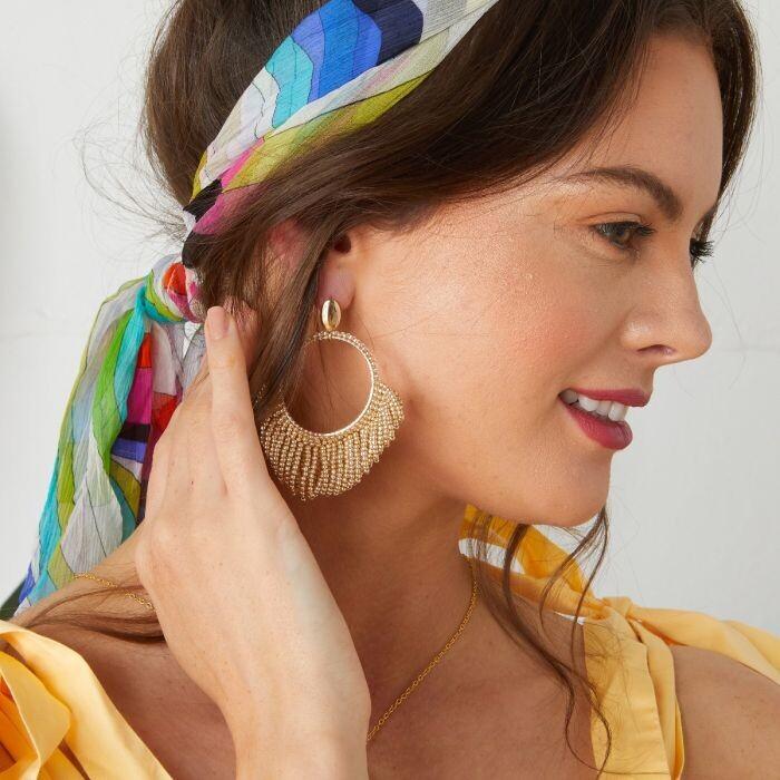 Zoanna Earrings