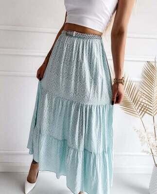 Row Skirt