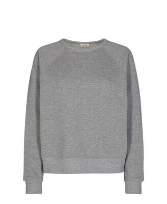 Nyttia Grey Sweater