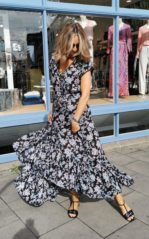 Hothouse Flower Dress