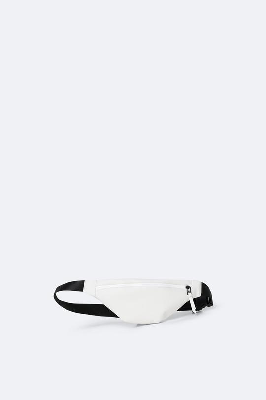 Bum Bag Mini Off White