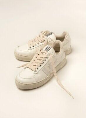 Classic 70s White/Grey