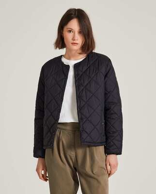Chaqueta Jacket Black