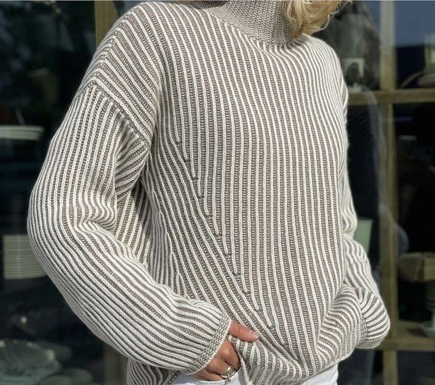 Sweater Orpa 2