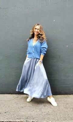 Natacha ALine Skirt