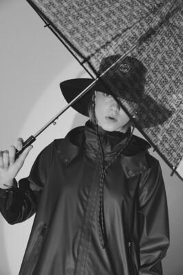 Raincoat Oanna 1