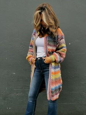 Mimi Chunky Knit