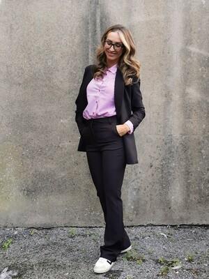 SP Black Trousers