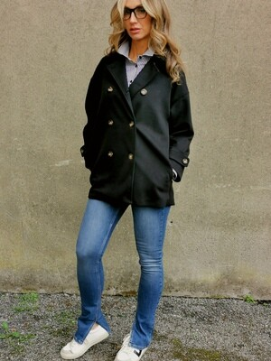 SP Black Jacket