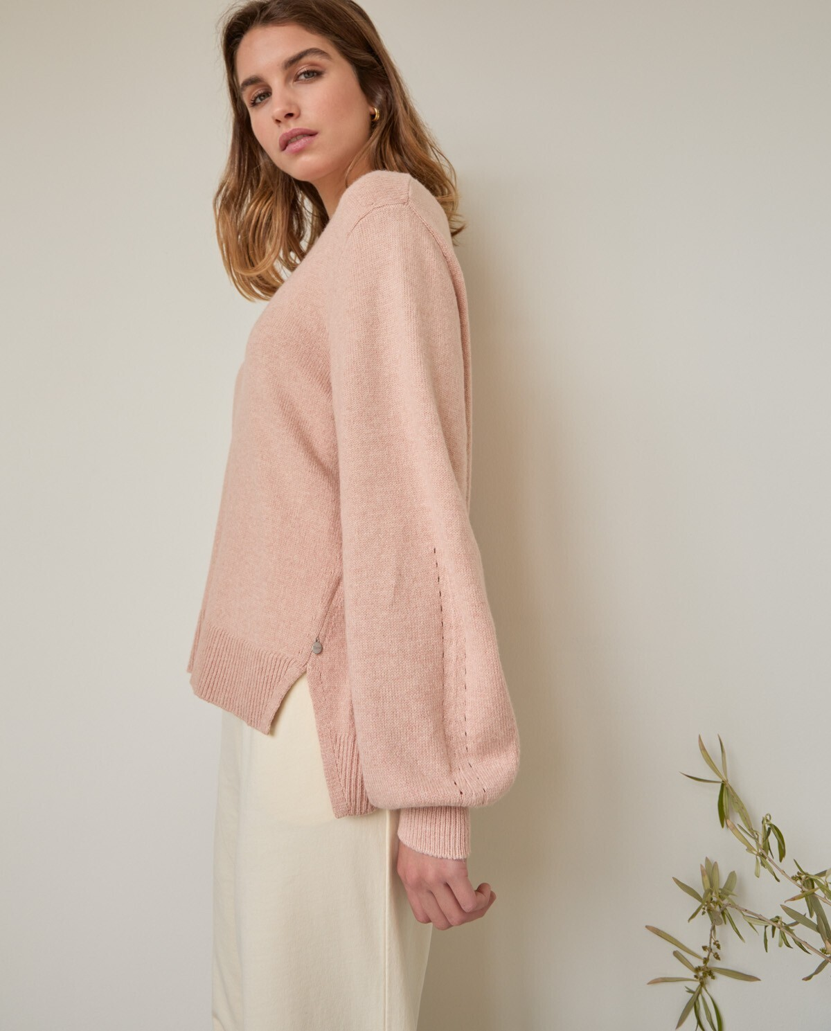 Sweater 35521