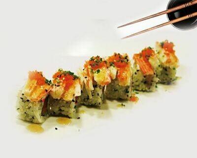 #1151- Frutos do mar