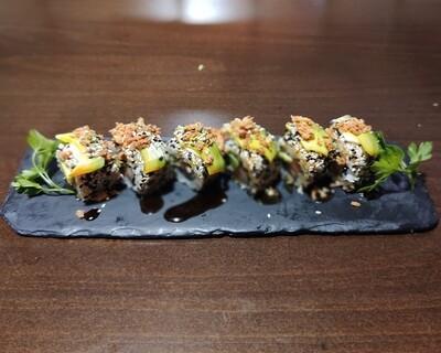 #1152- Urumaki abacate (6 peças)
