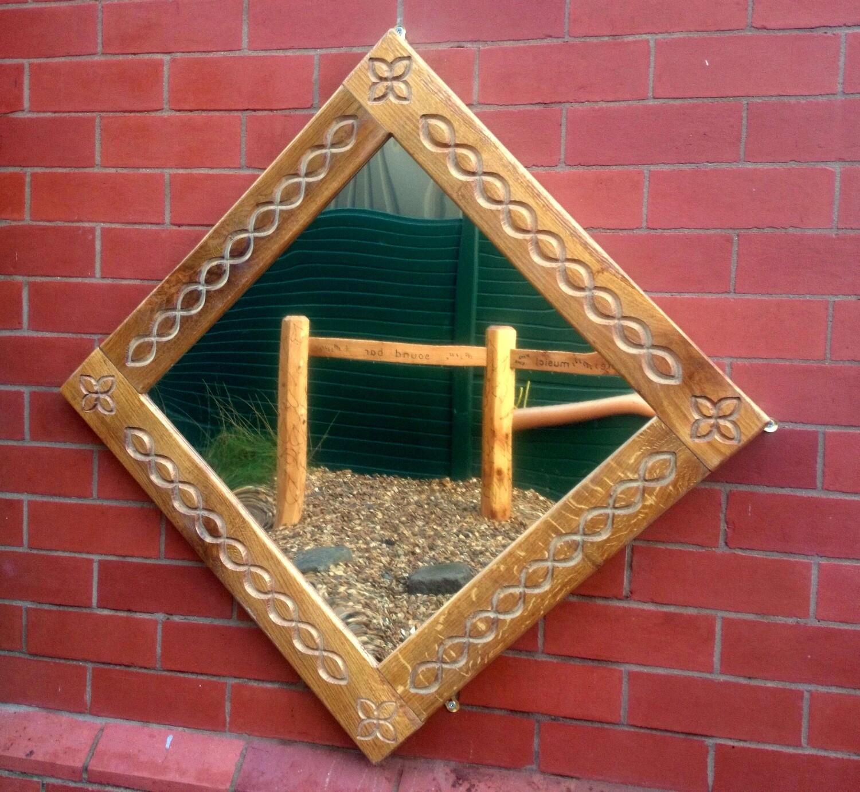 Playground Mirror