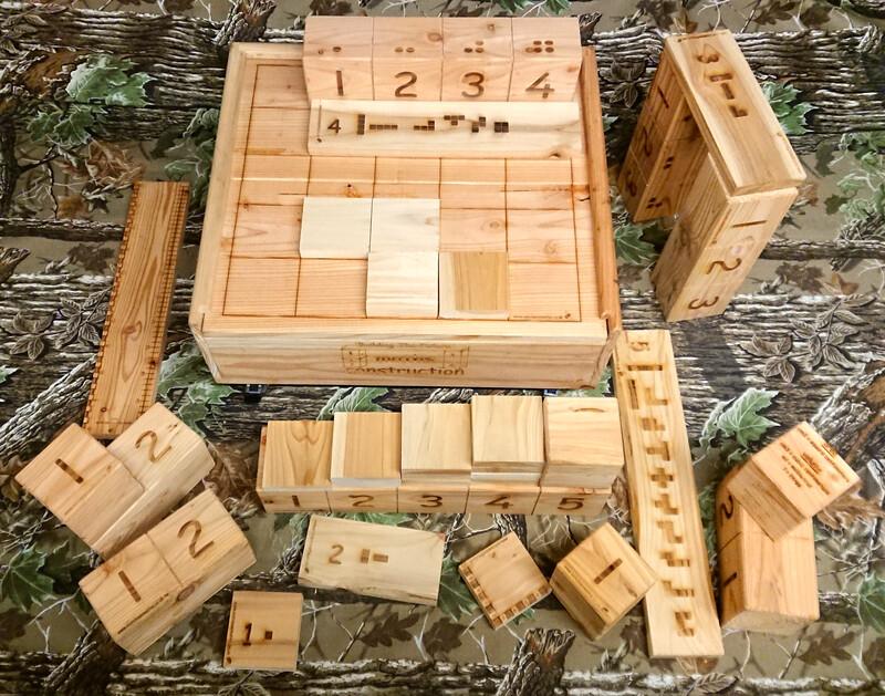 Construction Maths Pack