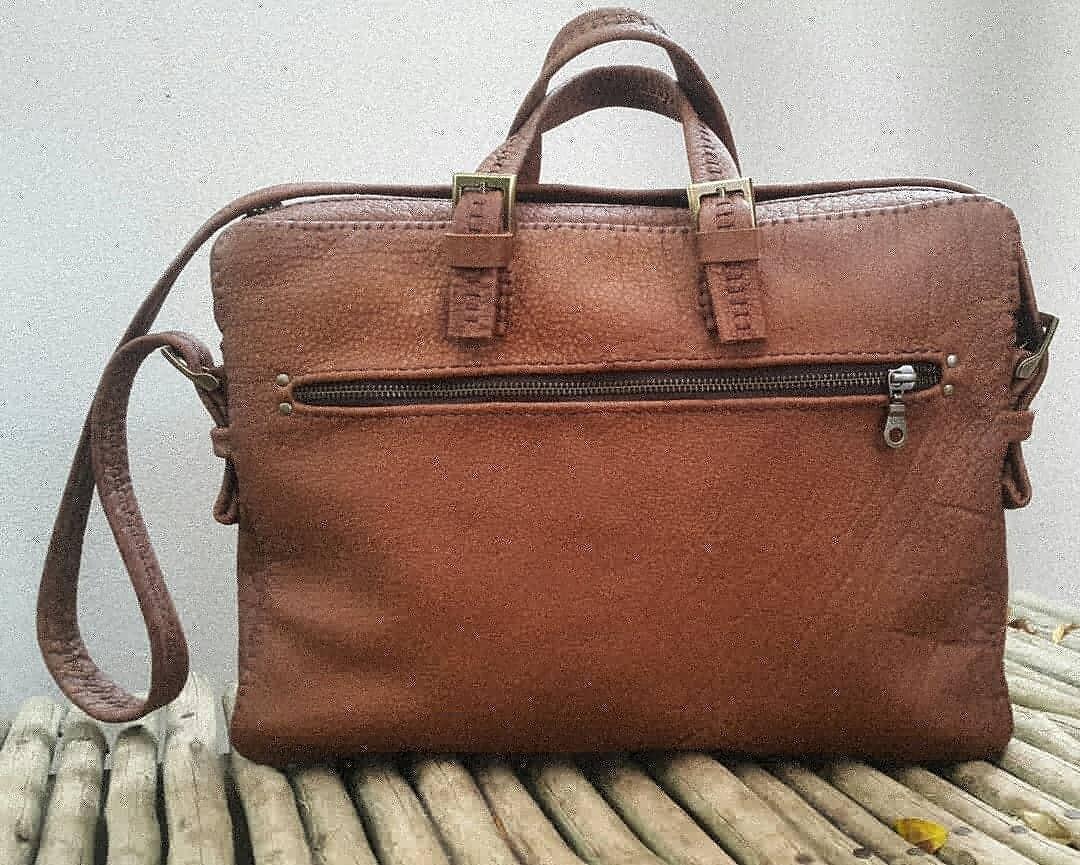 316 Classic Style Laptop Bag