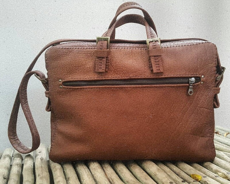 316 Classic Style Laptop Bag