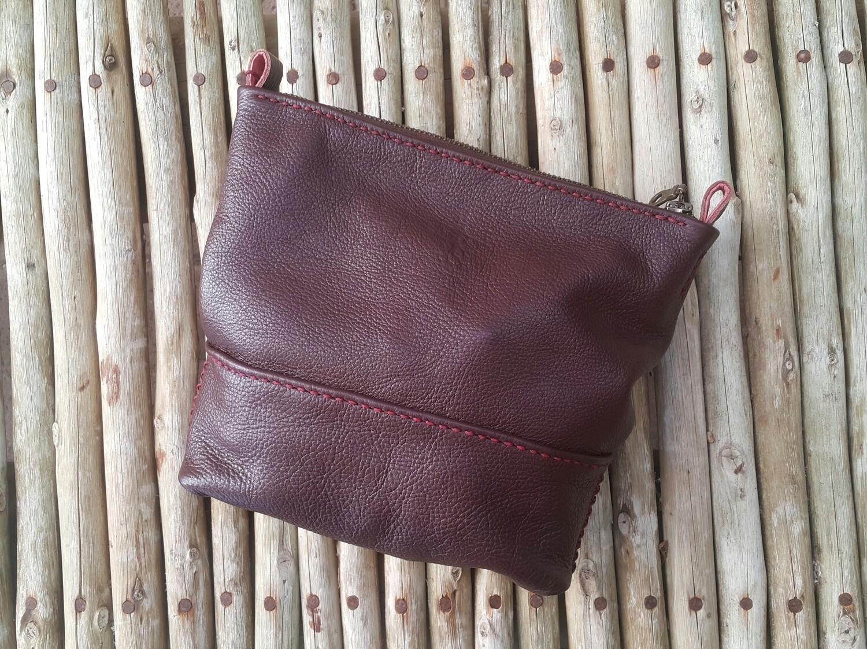 338 & 369 The SS Design Makeup / Toiletry Bag