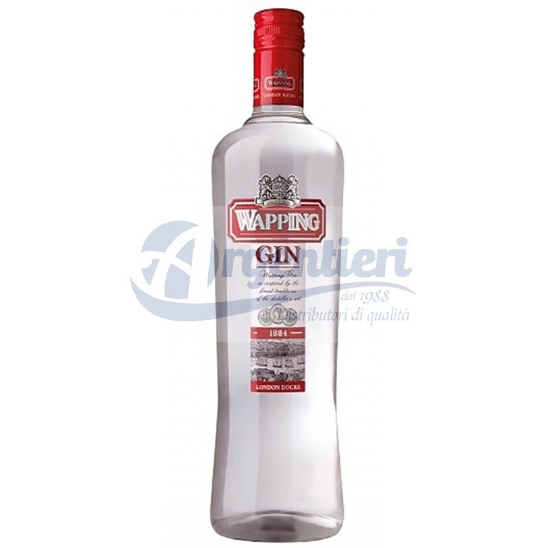 Wapping - Gin - lt.1