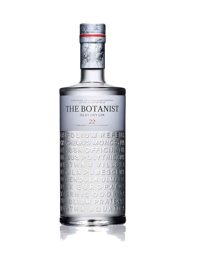 The Botanist 22 - Gin - cl.70