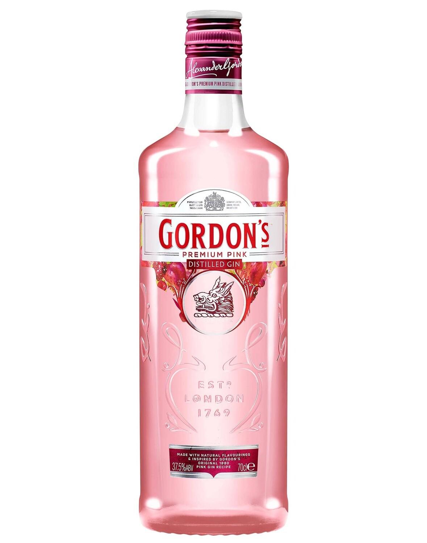 Gordon's Pink - Gin - cl.70