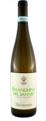 Falanghina Del Sannio DOC - Vino Bianco - Cantina MASTROBERARDINO cl.75