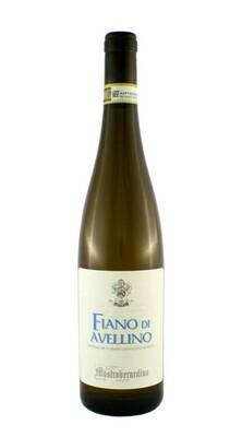 Fiano di Avellino - Vino Bianco - Cantina MASTROBERARDINO cl.75