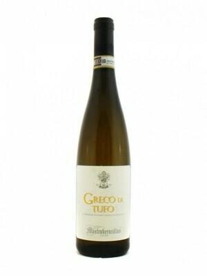 Greco Di Tufo - Vino Bianco - Cantina MASTROBERARDINO cl.75