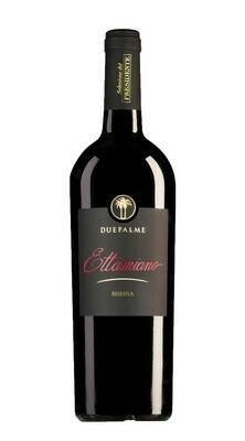 Ettamiano - Primitivo Di Manduria Riserva - Vino rosso - Cantina DUE PALME cl.70