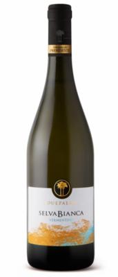 Selvabianca Vermentino - Vino bianco - Cantina DUE PALME cl.70