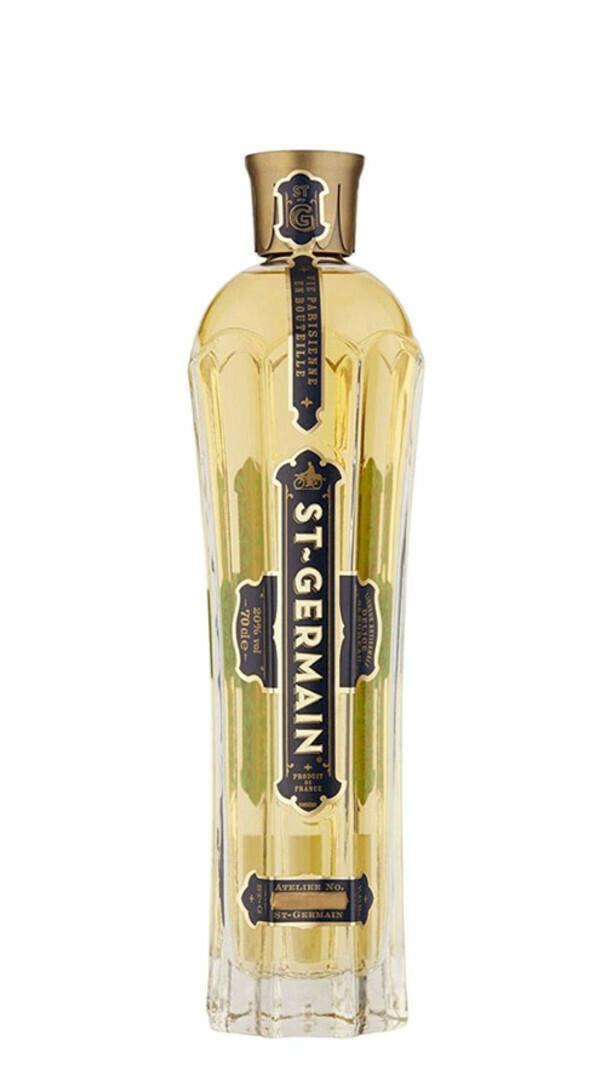 St. Germain - Liquore ai fiori di Sambuco - cl.70