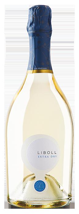 Liboll - Vino spumante extra dry - Cantina SAN MARZANO cl.75