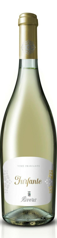 Furfante Bianco - Vino Bianco Frizzante - Cantina RIVERA cl.75