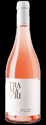 Tramari - Rosé Di Primitivo Salento IGP - Vino rosato - Cantina SAN MARZANO cl.75
