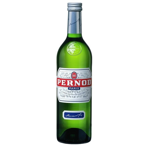 Pernod 40° - Liquore Aperitivo - lt.1
