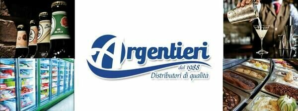 Argentieri Distribuzioni