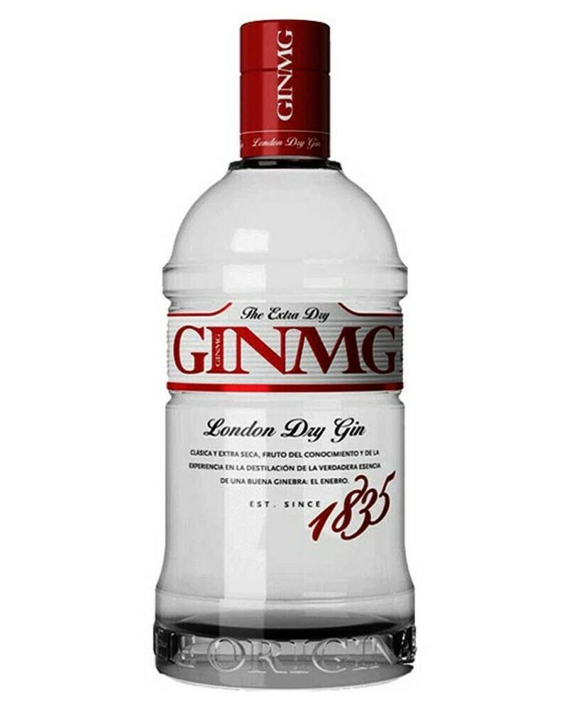 Gin M.G. - Gin - lt.1