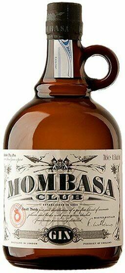 Mombasa Club - Gin - cl.70
