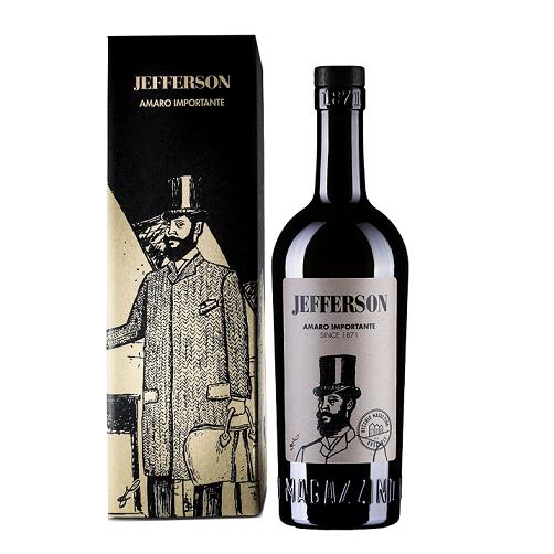 Jefferson Amaro Importante - Ottimo come Bitter   cl.70
