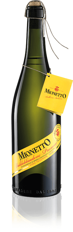 Mionetto Valdobbiadene - Prosecco DOCG (Spago) - MIONETTO - cl.75