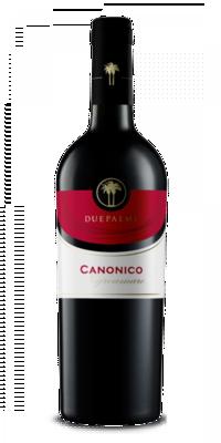 Negroamaro Canonico - Vino rosso - Cantina DUE PALME cl.75