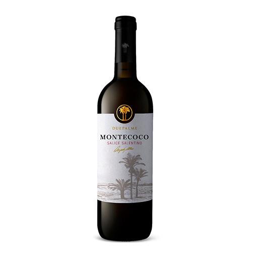 Salice Salentino Montecoco - Vino rosso - Cantina DUE PALME cl.70