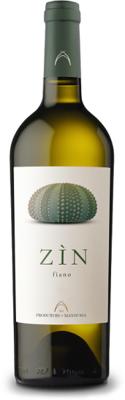 Zin - Fiano Salento - Vino Bianco - Cantina CONSORZIO PRODUTTORI DI VINI MANDURIA cl.70
