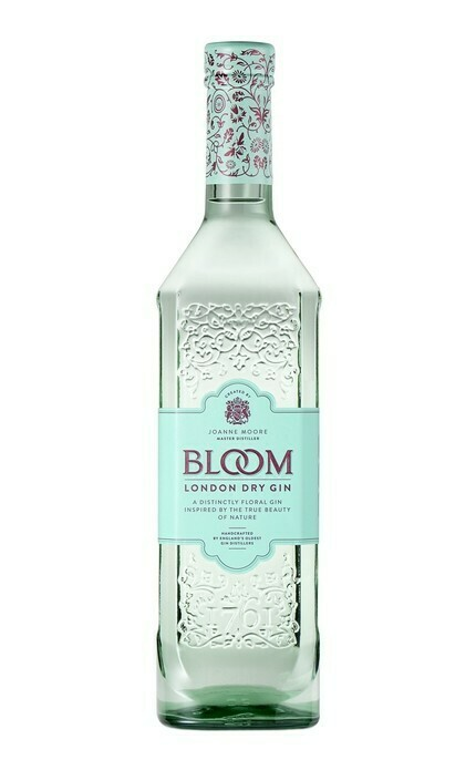 Bloom - Gin - cl.70