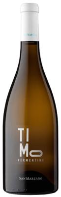 Timo Vermentino - Salento IGP - Vino bianco - Cantina SAN MARZANO cl.75