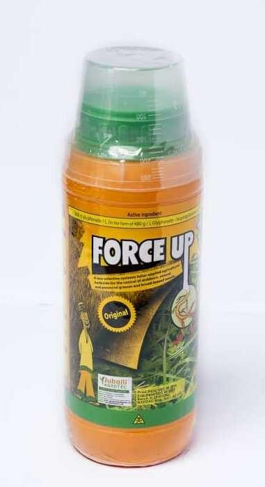 FORCE UP - HERBICIDE