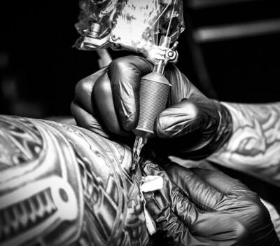 £50 Tattoo Voucher