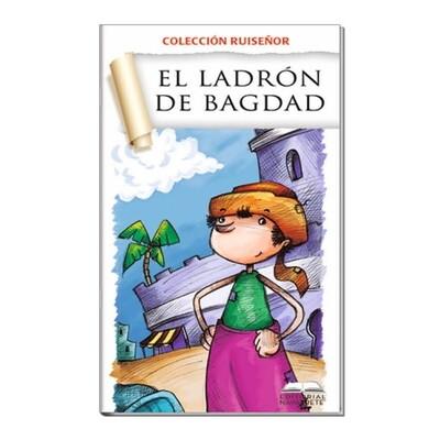 COLECCIÓN RUISEÑOR - EL LADRÓN DE BAGDAD